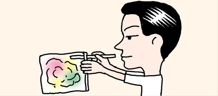 [리빙포인트] 지퍼백으로 진공포장 하려면