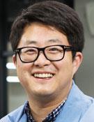 김철홍 포스텍 창의IT융합공학과 교수