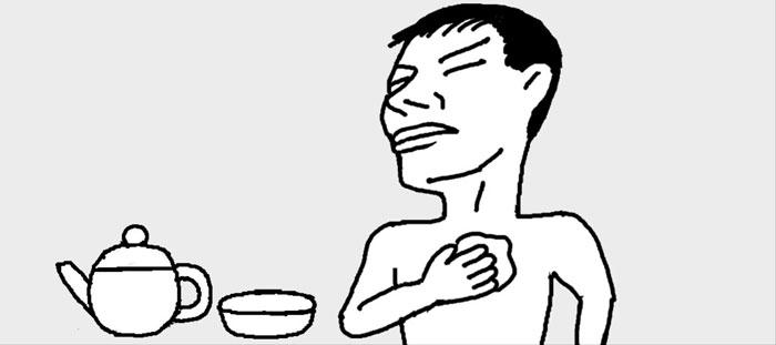 [리빙포인트] 원두커피 찌꺼기로 각질제거