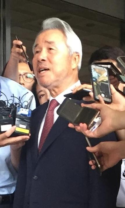 검찰, 정우현 전 미스터피자 회장 구속영장 청구 - Chosunbiz ...