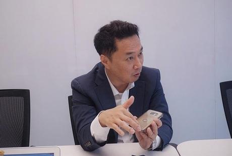 박강호 대신증권 연구원/사진=권유정 인턴기자