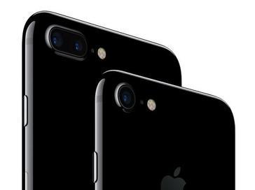 듀얼카메라를 탑재한 모델과 탑재하지 않은 모델/애플 제공