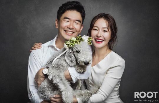 엄지원♥오영욱, 이 부부가 사는 법