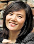 소설가 편혜영