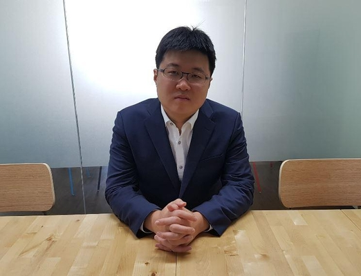 이충재 KTB투자증권 연구원./이윤화 인턴기자