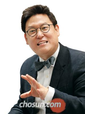 로봇 과학자 데니스 홍 UCLA 교수