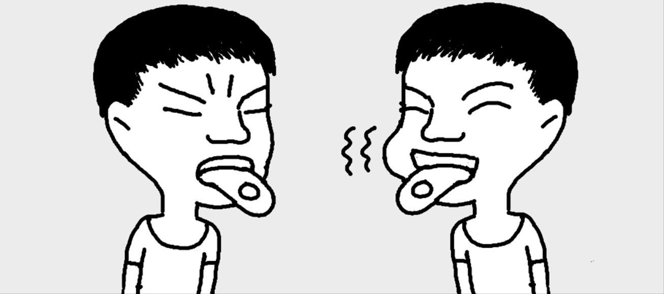 [리빙포인트] 약 쓴맛 덜느껴지게 하는법