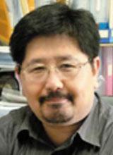조성진 경성대 에너지과학과 교수