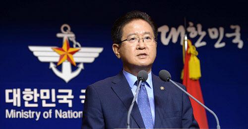 [속보]정부, 동시다발적으로 北에 대화제의…남북 군사당국회담·추석 이산상봉 위한 적십자회담 동시 제안
