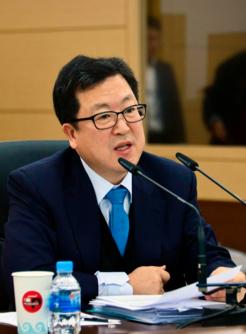 [프로필] 박춘섭 신임 조달청장...온화한 성품의 대표 '예산통'
