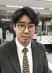 [기자수첩] 코스닥 시총 2위 '기대주'의 실망스러운 간담회
