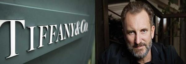 티파니앤코 차기 CEO로 임명된 알레산드로 볼리올로(Alessandro Bogliolo)/ 스크린 캡처