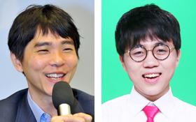 이세돌, 신민준