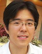 남성준 한국뉴욕주립대 송도캠퍼스 교수
