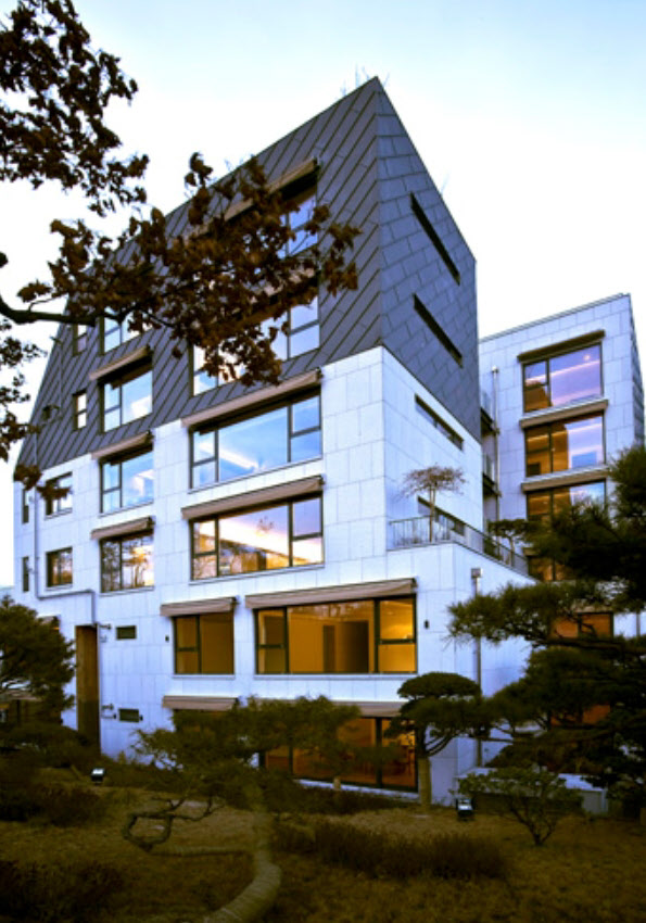 서울 신당동서 27억원에 팔린 숲속 아파트의 정체는