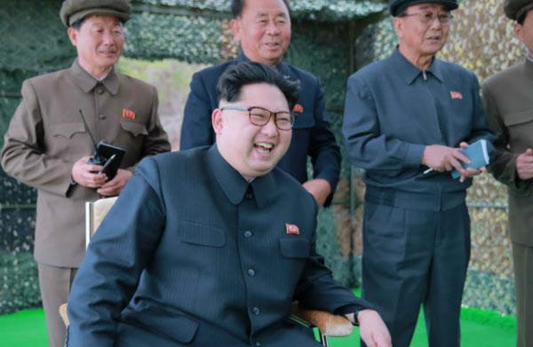 12년 연속 '최악의 나라' 중 하나로 꼽힌 북한