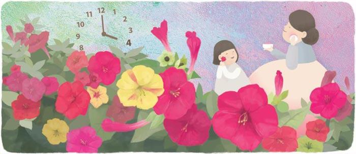 [김민철의 꽃이야기] 분꽃, 오후 4시면 피어나는 추억