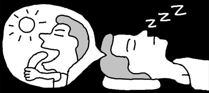 [리빙포인트] 열대야에도 '꿀잠' 자려면
