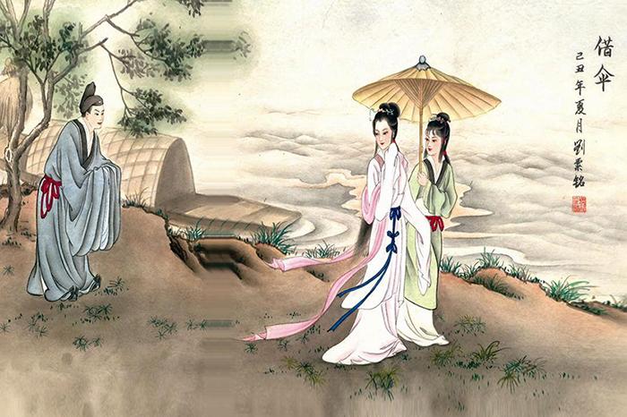 백사전 전설은 중국 경극, 드라마, 영화 소재로 자주 사용된다.