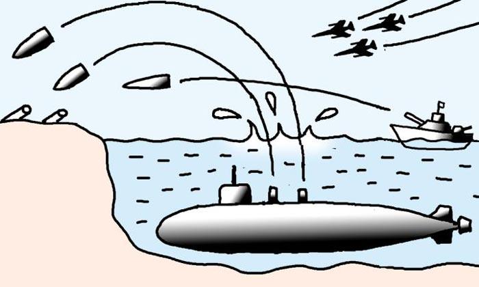 [만물상] 원자력 추진 잠수함