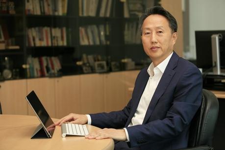 강덕현 알에스오토메이션 대표