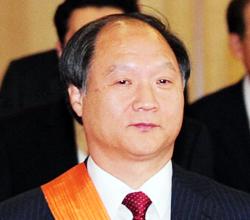 박시환 전 대법관