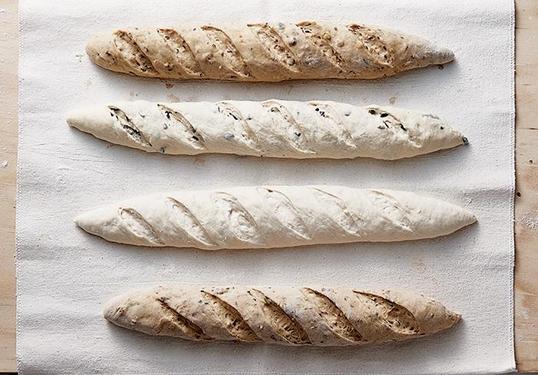 프랑스의 바게트, 버터 가격 상승으로 빵값도 폭등될 조짐이다 /사진=조선DB