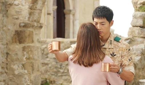 /KBS 드라마 '태양의 후예' 캡처