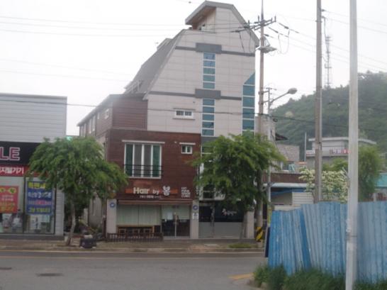 전남 광양시 중동 1549-3번지 근린주택. /지지옥션 제공