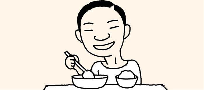 [리빙포인트] 아삭한 콩나물 냉국