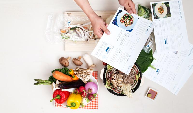 닥터키친은 당뇨 환자들에게 병원 및 헬스케어 기관들과 공동연구를 통해 만든 과학적인 식단을 제공한다.