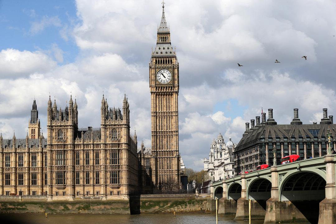 英 런던 명물 '빅벤' 종소리 4년간 멈춘다