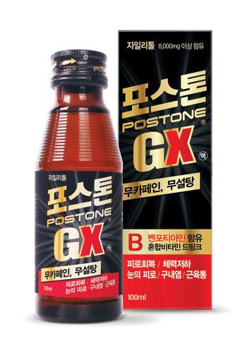 초당약품, 포스톤GX액