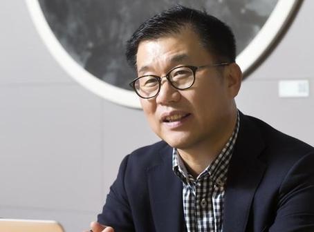 박기호 LB인베스트먼트 벤처캐피털 부문 대표 / 조선일보DB