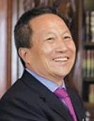 김형길 북한 대사