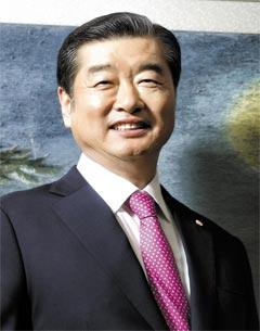 김용만 김가네 회장