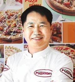 이영존 피자마루 대표