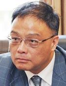 주펑(朱鋒) 난징대 국제관계연구원장