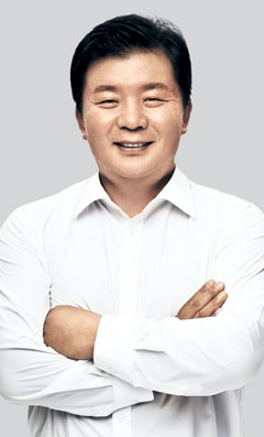 김충한 대표이사