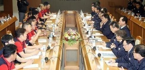 현대차 임단협./연합뉴스
