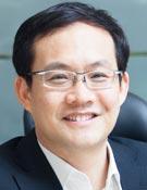 김용갑 행복나눔재단 총괄본부장