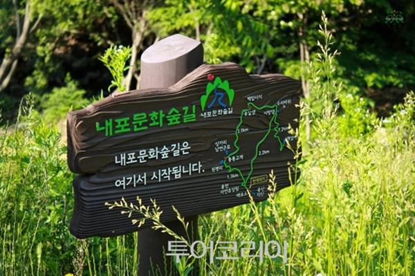 충남 서산 용형자연휴양림