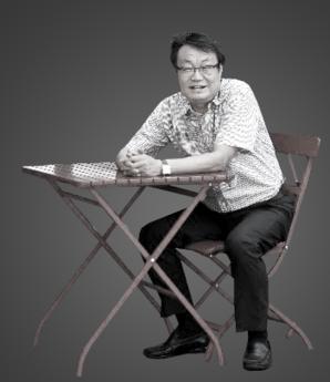서울대 불문과 72학번. 한국 번역문학계의 대가인 김석희와 동문수학했다./사진=이태경 기자