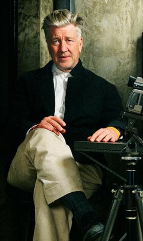 미국 영화의 거장 데이비드 린치의 삶과 예술을 그린 다큐멘터리 '데이비드 린치: 아트 라이프'