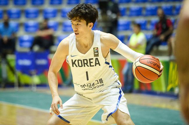 """'패스 마스터' 박찬희, """"라틀리프, 한국농구에 큰 도움"""""""
