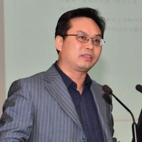 어우양르후이 중국 중앙재경대 인터넷경제연구원 부원장/조선비즈