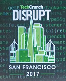 2017 디스럽트 샌프란시스코