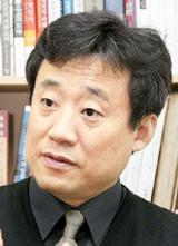 정민·한양대 국문과 교수