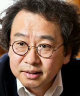 김정운·문화심리학자(나름 화가)