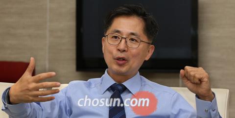 송재용 서울대 교수